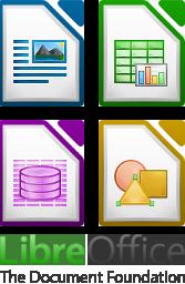 LibreOffice Logos